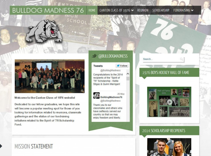 Bulldog Madness 76